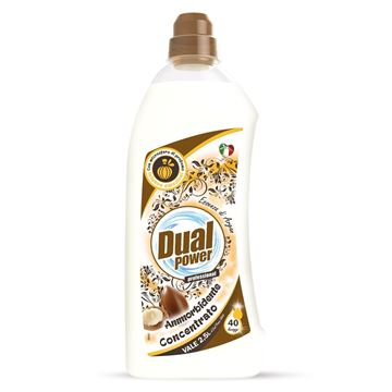 Picture of DUAL POWER AMMORBIDENTE CONCENTRATO ESSENZA DI ARGAN 1000 ML