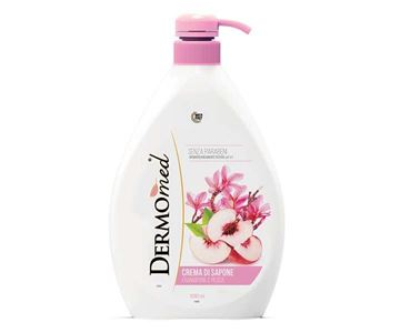Picture of DERMOMED SAPONE DOSAT.ML.1000 PESCA-FRANGIPANE