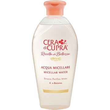 Picture of CERA DI CUPRA ACQUA MICELLARE ML 200