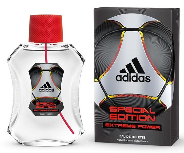 Picture of ADIDAS EDT 50 ML SPRAY SPECIAL EDITION