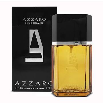 Picture of AZZARO UOMO EDT 50 SPR