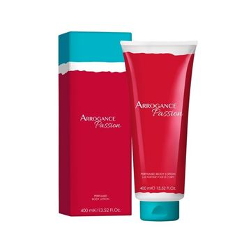 Picture of ARROGANCE PASSION BODY LOTION 400 ML