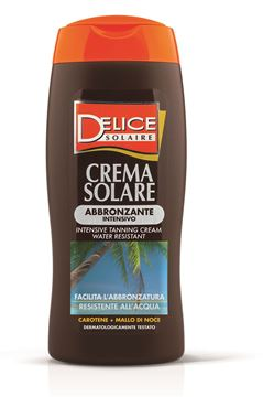 Picture of DELICE SOL.CREMA INTENSIVA ML.250 A.1570