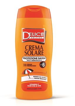 Picture of DELICE CREMA SOLARE FP.6  1580