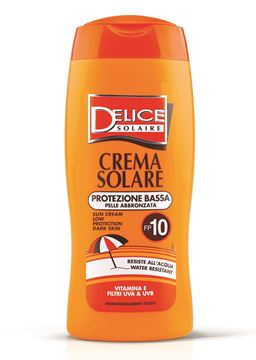 Picture of DELICE CREMA SOLARE FP 10