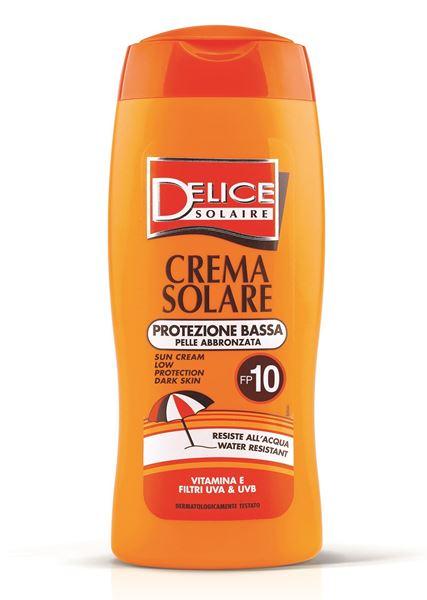 Picture of DELICE CREMA SOLARE FP 10