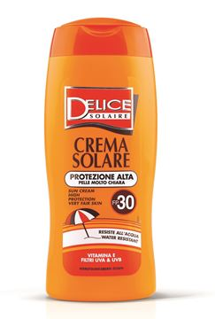 Picture of DELICE CREMA SOLARE FP 30 1610