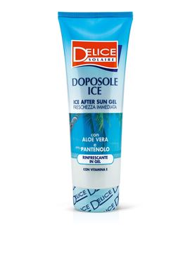Picture of DELICE SOL.GEL ICE TUBO DOPOS.RINFR.1640