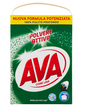 Picture of AVA LAUNDRY POWDER DRUM 60 WASHES