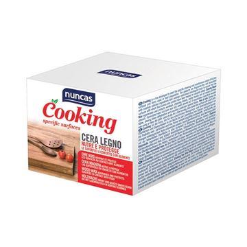 Picture of NUNCAS COOKING CERA LEGNO CUCINA 120 ML
