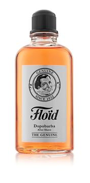 Picture of FLOID DOPO BARBA 400 ML THE GENUINE