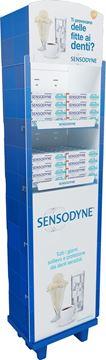 Picture of SENSODYNE DENTIFRICIO 75 ML EXPO MISTO 72 PZ