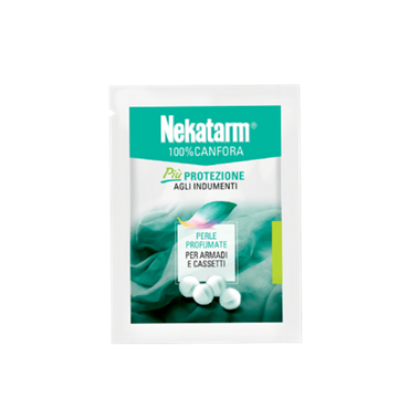 Picture of NEKATARM CANFORA PERLE PROFUMATE G 50