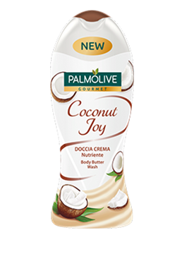 Picture of PALMOLIVE DOCCIA GOURMET COCCO ML 250