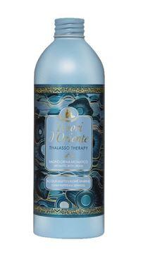 Bagno crema Thalasso Therapy - Tesori d'Oriente da 500 ml