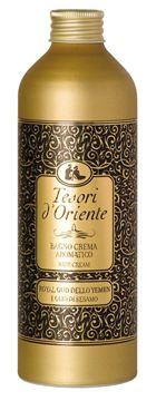 Picture of TESORI D'ORIENTE YEMEN ROYAL OUD BODY WASH 500 ML