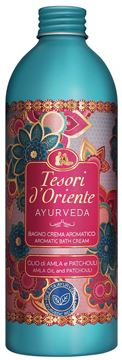 Picture of TESORI D'ORIENTE AYURVEDA BODY WASH 500 ML