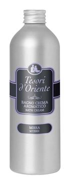Picture of TESORI D'ORIENTE MYRRH BODY WASH 500 ML