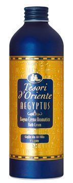 Bagno crema Aegyptus - Tesori d'Oriente