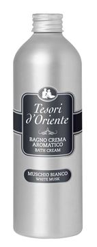 Picture of TESORI D'ORIENTE WHITE MUSK BODY WASH 500 ML