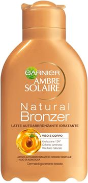 Immagine di AMBRA AUTOABBR LATTE 150 PERFECT BRONZ