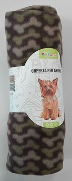Picture of COPERTA PER ANIMALI 90X G1249