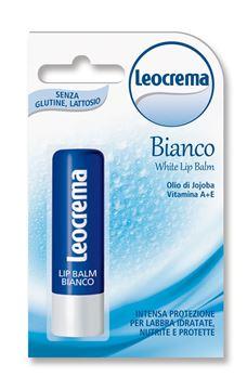 Picture of LEOCREMA WHITE LIPSTICK