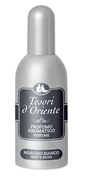 Picture of TESORI D'ORIENTE WHITE MUSK PERFUME 100 ML