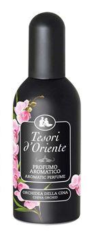 Profumo all'Orchidea della Cina da 100 ml - Tesori d'Oriente