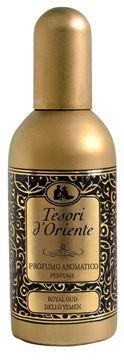Profumo Royal Oud da 100 ml - Tesori d'Oriente