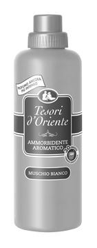 Picture of TESORI D'ORIENTE WHITE MUSK FABRIC SOFTENER 750 ML