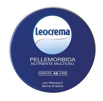 Picture of LEOCREMA SCATOLA GR.150 BLU NUTRIENTE