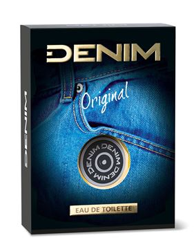 Immagine di DENIM EDT VAPOS ORIGINAL ML.100
