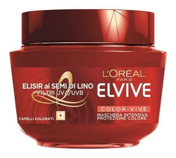 Picture of ELVIVE MASCHERA-900-COLOR VIVE ML.300
