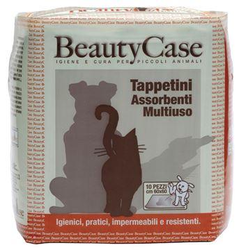 Picture of TAPPETINI ASSORBENTI MULTIUSO X CANI & GATTI X 10 60X60