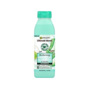 Picture of FRUCTIS HAIR FOOD SHAMPOO ALOE ML 350