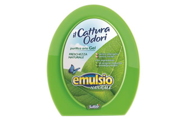 Picture of EMULSIO CATTURA ODORI GEL FRESCHEZZA NATURALE