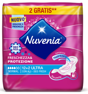 Picture of NUVENIA-827-ASS.ULTRA ALI FRESH 12+2