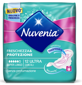 Picture of NUVENIA-782-ASS.ULTRA ALI SUPER X 12