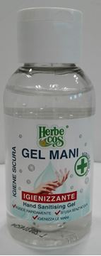 Picture of HERBECOS GEL MANI ML 100 IGIENIZZANTE