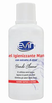Picture of EVIN GEL MANI ML 500 IGIENIZZANTE