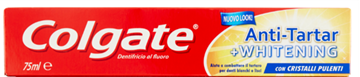 Immagine di COLGATE DENT ANTITARTARO WHITE ML. 75