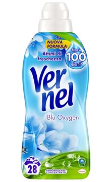 Picture of VERNEL AMMORBIDENTE CONCENTRATO ML 700 BLU OXYGEN