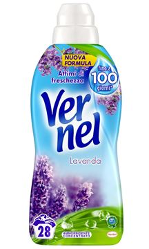Picture of VERNEL BLU LAVENDER FABRIC SOFTENER 700 ML