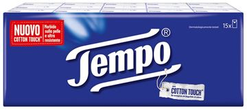 Picture of TEMPO TISSUES X 15 PZ