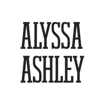Picture for manufacturer ALYSSA ASHLEY