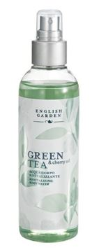 Picture of ATKINSON GARDEN ACQUA CORPO GREEN TEA 200 ML