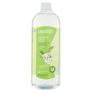 Picture of NATURA VERA LIQUID SOAP LT.1 ANTIBACTERIAL