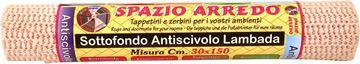 Picture of SOTTOFONDO ANTISCIVOLO COLOR CM 30X150 EXPO BANCO