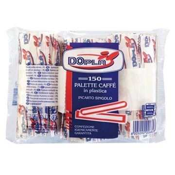 Picture of PALETTE CAFFE' X 50 PZ X 3